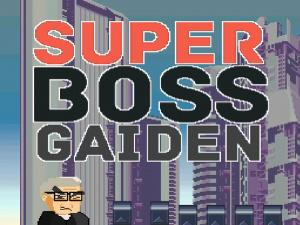 Super Boss Gaiden Review - Screenshot 1 of 3