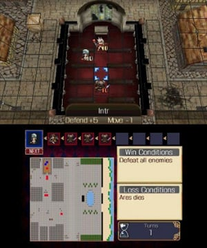 Langrisser Re:Incarnation Tensei Review - Screenshot 1 of 7