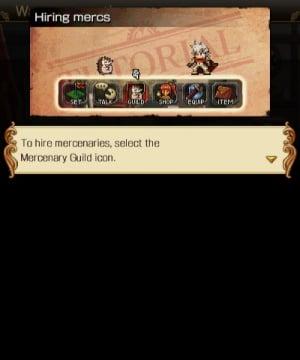 Langrisser Re:Incarnation Tensei Review - Screenshot 4 of 7