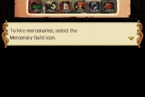 Langrisser Re:Incarnation Tensei Screenshot
