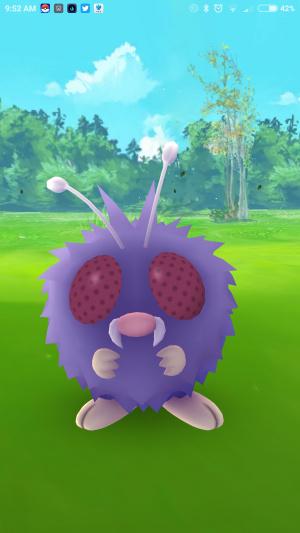 Pokémon GO Review - Screenshot 6 of 7