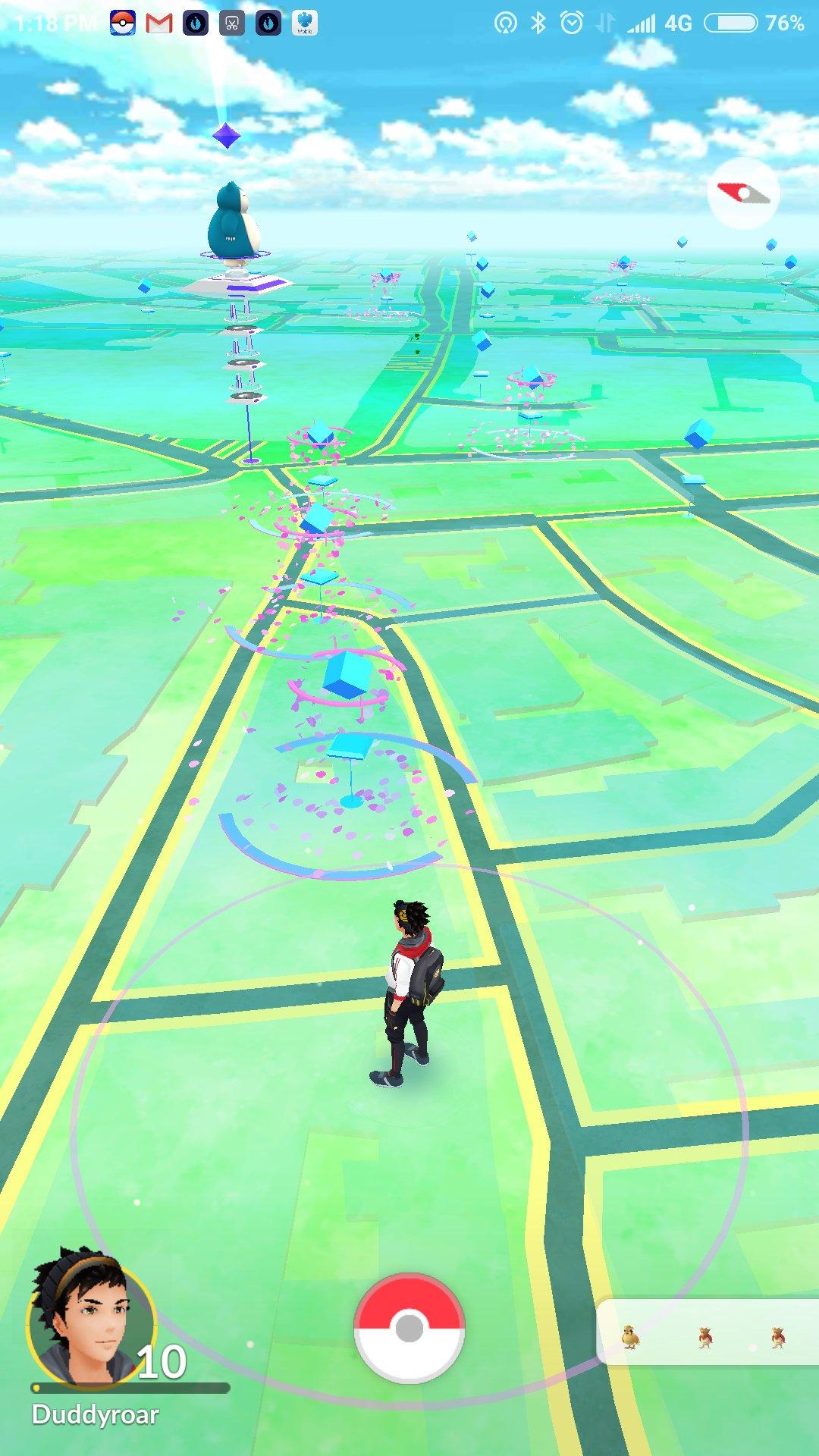 pokemon go ios 破解