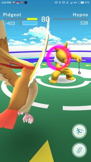 Pokémon GO Review - Screenshot 7 of 7