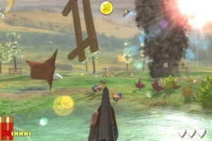 Hurry Up! Bird Hunter Screenshot