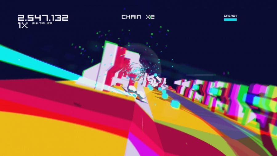 Futuridium EP Deluxe Review - Screenshot 3 of 3