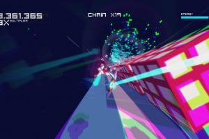 Futuridium EP Deluxe Screenshot