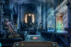 Dracula's Legacy Screenshot