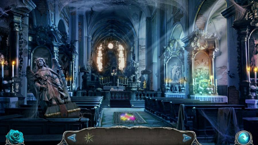 Dracula's Legacy Review - Screenshot 3 of 3