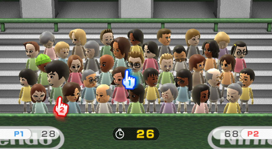 Wii Play Review - Screenshot 5 of 6