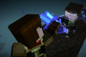 Minecraft: Story Mode - Episodes 2-5 Screenshot