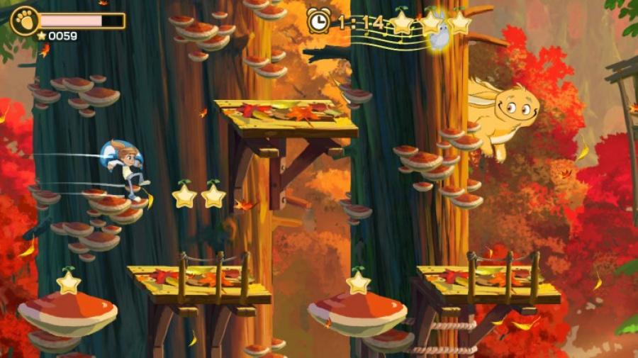 Buddy & Me: Dream Edition Review - Screenshot 2 of 3