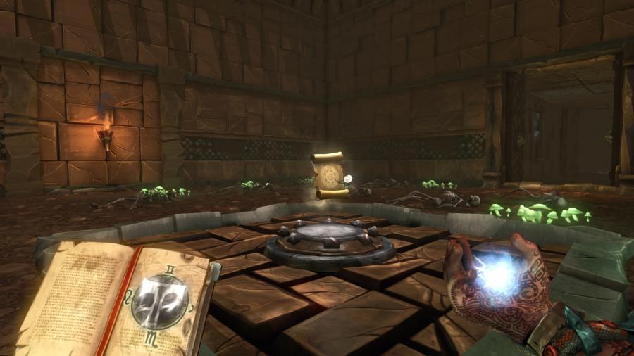 Ziggurat Review - Screenshot 4 of 4