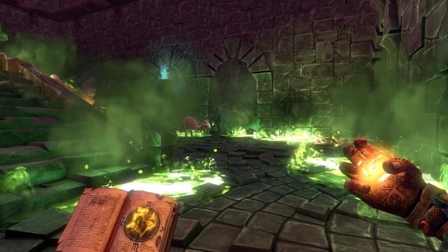 Ziggurat Review - Screenshot 3 of 4