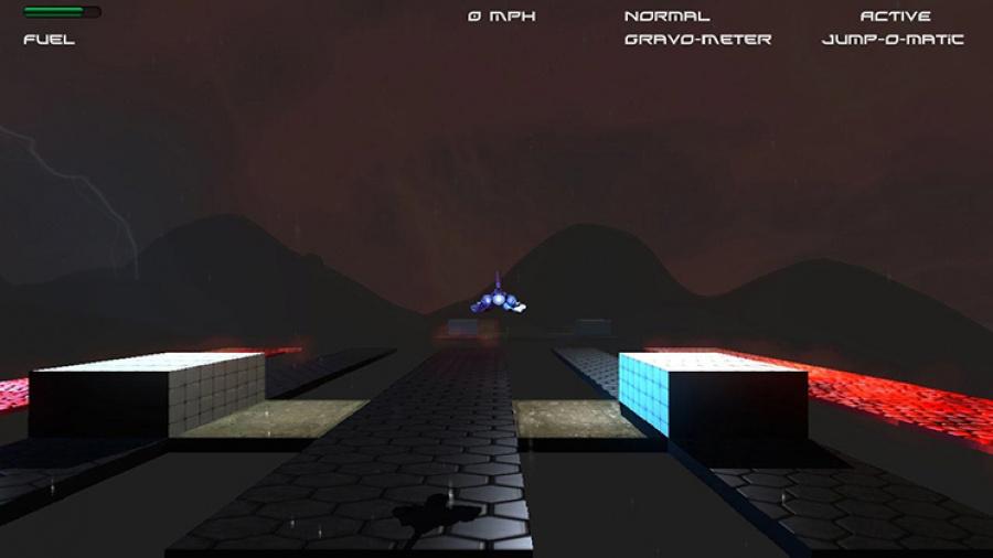 SpaceRoads Review - Screenshot 1 of 2
