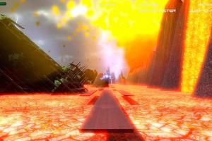 SpaceRoads Screenshot