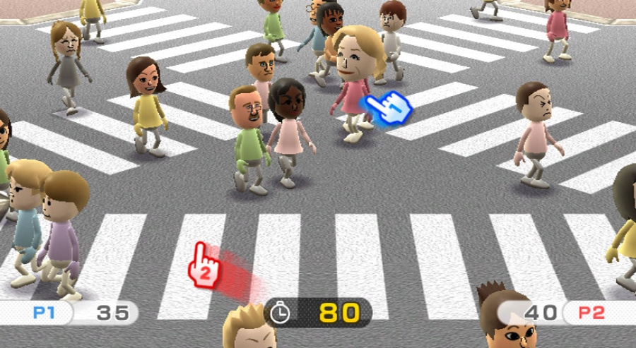 Wii Play Review - Screenshot 5 of 5