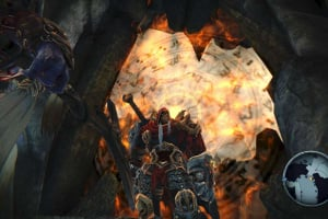 Darksiders: Warmastered Edition Screenshot