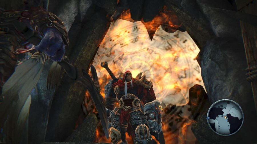 Darksiders: Warmastered Edition Review - Screenshot 2 of 5