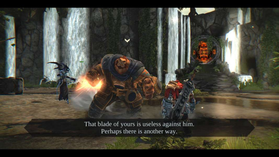 Darksiders: Warmastered Edition Review - Screenshot 5 of 5