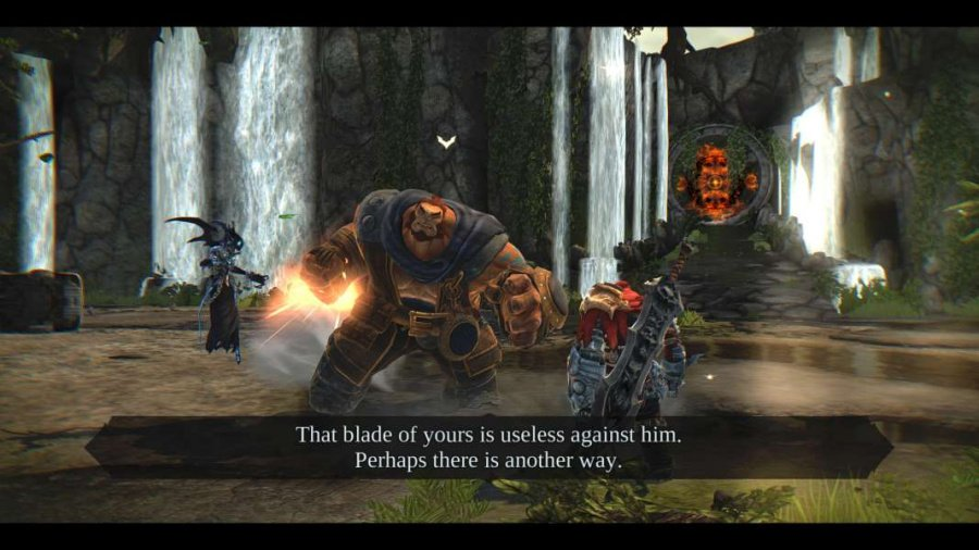 Darksiders: Warmastered Edition Review - Screenshot 4 of 5