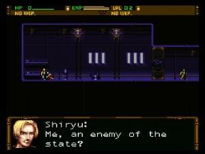 Front Mission Series: Gun Hazard Review - Screenshot 5 of 5