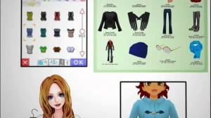 Nintendo presents: Style Boutique Review - Screenshot 2 of 5