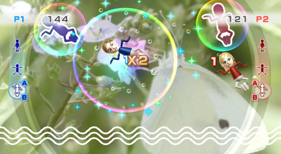 Wii Play Review - Screenshot 4 of 6