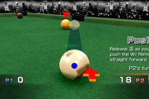 Wii Play Screenshot