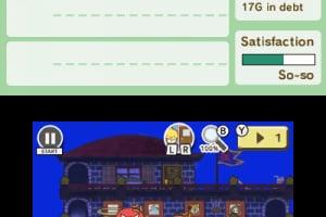 Unholy Heights Screenshot