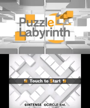 Puzzle Labyrinth Review - Screenshot 2 of 4