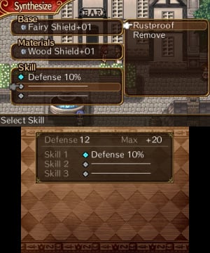 Adventure Labyrinth Story Review - Screenshot 4 of 4