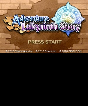 Adventure Labyrinth Story Review - Screenshot 1 of 4