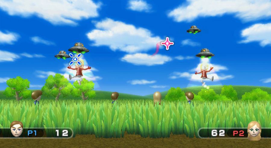 Wii Play Review - Screenshot 1 of 6