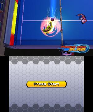 Power Disc Slam Review - Screenshot 3 of 5