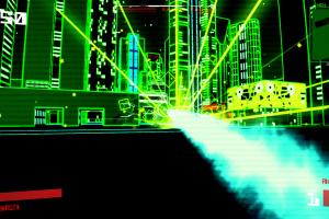 Vektor Wars Screenshot
