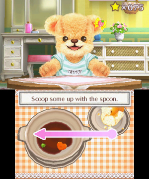 Teddy Together Review - Screenshot 1 of 3