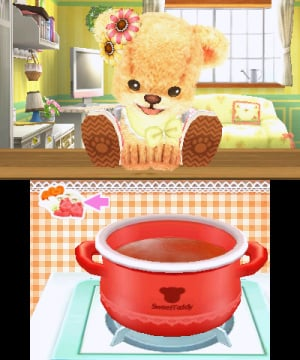 Teddy Together Review - Screenshot 2 of 3