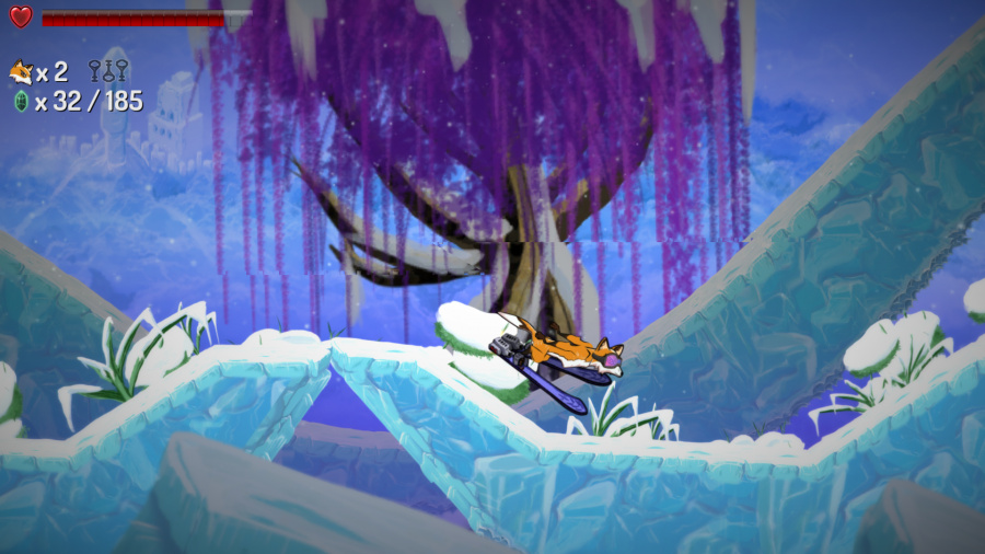 Rynn's Adventure: Trouble in the Enchanted Forest Review - Screenshot 2 of 4
