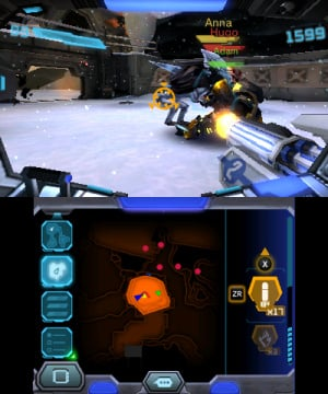 Metroid Prime: Federation Force Review - Screenshot 9 of 9