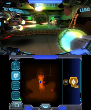 Metroid Prime: Federation Force Review - Screenshot 5 of 9