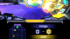 Metroid Prime: Federation Force Screenshot