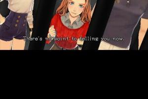 Zero Time Dilemma Screenshot