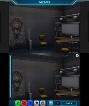Zero Time Dilemma Review - Screenshot 2 of 6