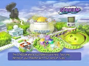 Pokémon Stadium Review - Screenshot 4 of 4