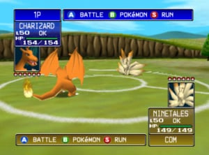 Pokémon Stadium Review - Screenshot 2 of 4