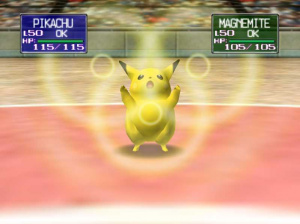 Pokémon Stadium Review - Screenshot 3 of 4