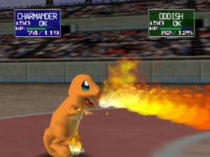 Pokémon Stadium Review - Screenshot 1 of 4