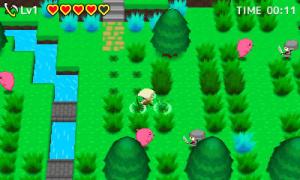 The Legend of Kusakari Review - Screenshot 4 of 4