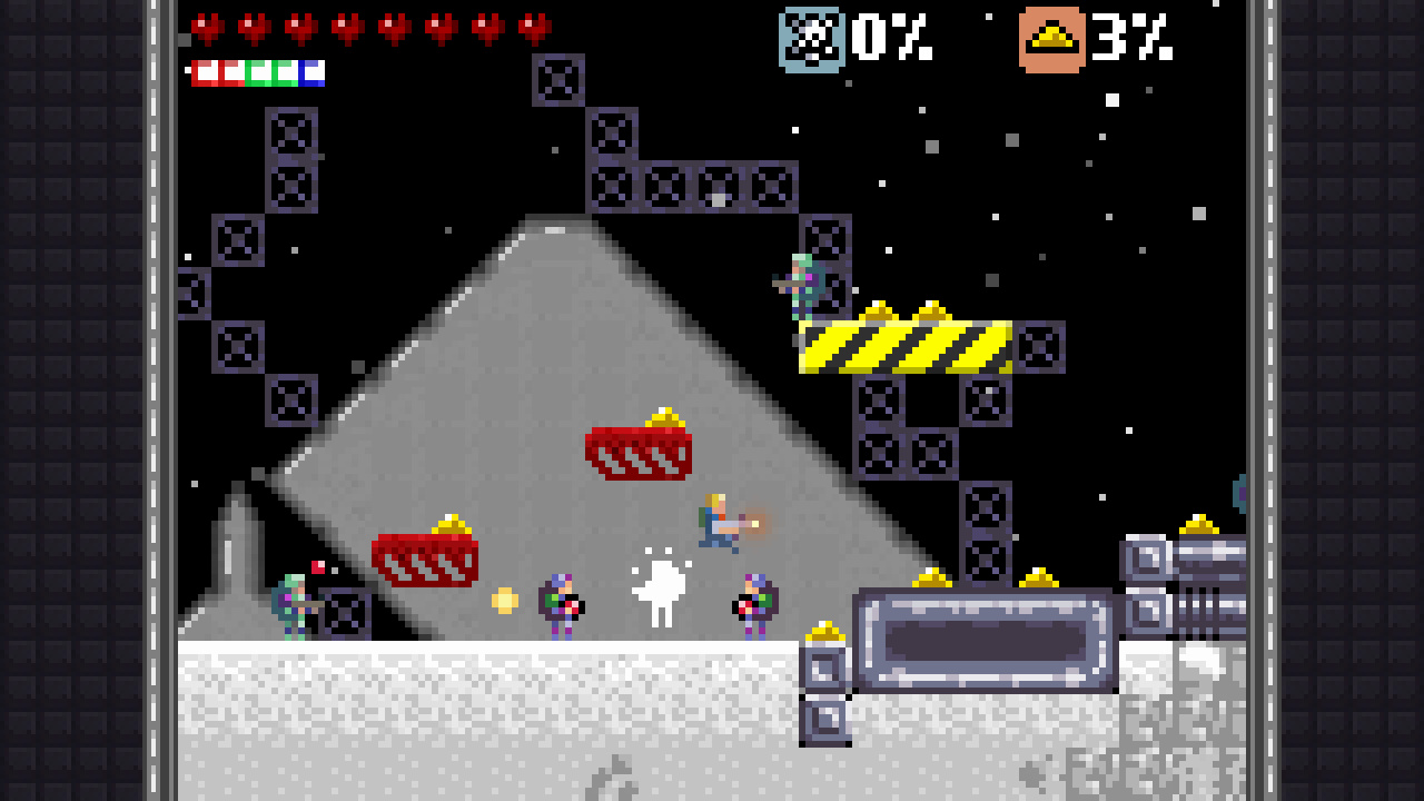 Blasting Agent: Ultimate Edition Review (Wii U eShop