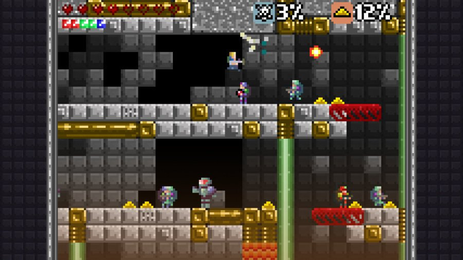 Blasting Agent: Ultimate Edition Review - Screenshot 3 of 4